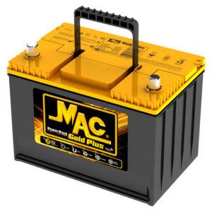 Mac Gold 34ST1150MG