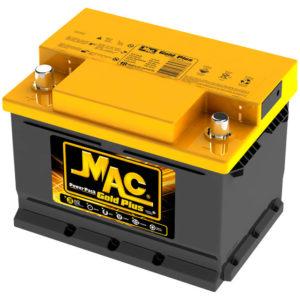 Mac Gold 42IST800MG