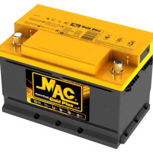 Mac Gold 48IST1000MG