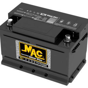 Mac Silver 49ST1100M