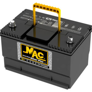 Mac Silver 65950M