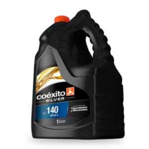 Coexito silver 140 API GL-5 galón