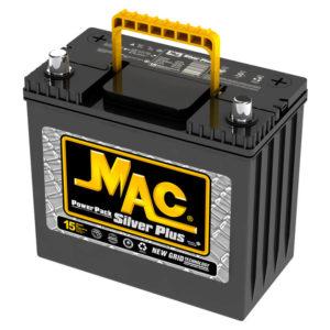 Mac Silver NS40560M
