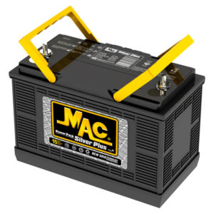 Mac Silver 31H1200M